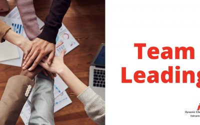 Highfield Level 2 Certificate in Team Leading Principles (RQF)
